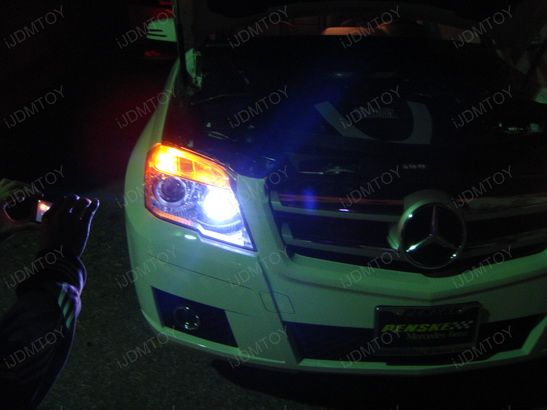 Mercedes - GLK350 - Error - Free 02